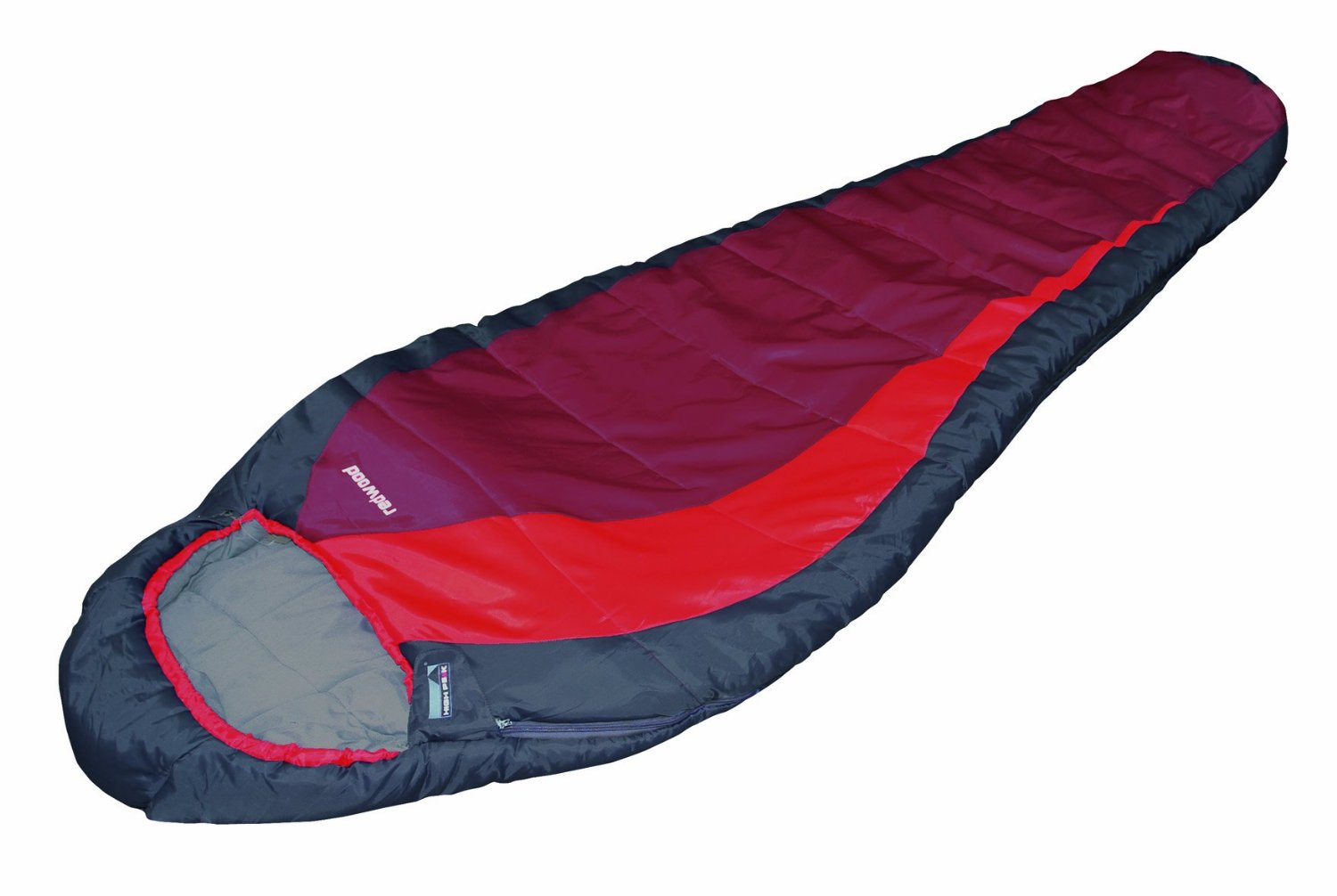 High Peak Redwood Schlafsack